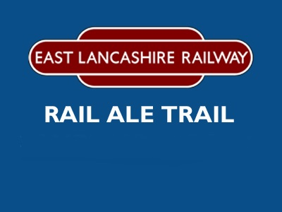 Does chugging through lush valleys and pretty villages, stopping at some of the finest drinking establishments enroute to sample a pint of locally brewed ale sound like the ideal way to spend a day? Then embark on a Rail Ale Trail and explore the fascinating history, heritage and hops that the area is home to! The tours include an unlimited travel ticket for the East Lancashire Railway, a Blue or Green Badge Guided tour lasting approximately 5 hours, a bottle of ale or beer sampling and lunch. Please advise of any dietary requirements when booking. Rail Ale Trail Guided Tours run on selected dates throughout the year and are a full day experience priced at £41.50 per person for 2019, with 25 people on each tour. The day will start at finish as Bury Bolton Street Station, and require some form of walking, whether that's the short, level walk from the station to the pub or a more strenuous walk around some of the local scenery - please read each individual tour description carefully. Grade   Amount/Type of Walking0          No walking required.1          Walking on pavements in local villages2          Walking 10 – 20 minutes on pavements between pubs. and hills in local villages3          Strenuous walking 20 – 30 minutes between pubs, walking on pavements uphill, muddy track through woods, good grip boots/shoes required.4          Hiking involved, hiking boots required. Steep hills and muddy tracks. 20 minutes – 1 hour walk between pubs. Due to the varied terrains on which the tours take place visitors with mobility difficulties are asked to contact the railway prior to booking to discuss individual requirements and tailored tour itineraries. Whilst dogs are allowed on the train they may not be permitted in the pubs, therefore, aside from Guide Dogs, we do not recommend bringing pets along on the tour. Please note that hen and stag parties are prohibited on the Rail Ale Trail tours. Tours are suitable for visitors aged 18 years + only. The East Lancashire Railway reserves the right to refuse entry and travel to any customers who join the tour as part of a stag or hen party, or are too heavily under the influence of alcohol.