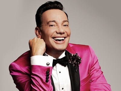 Craig Revel Horwood - All Balls and Glitter