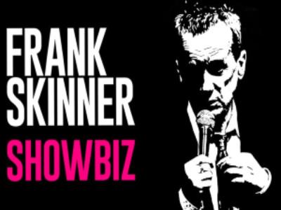 Frank Skinner: Showbiz